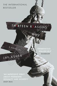 کتابThirteen Reasons Why