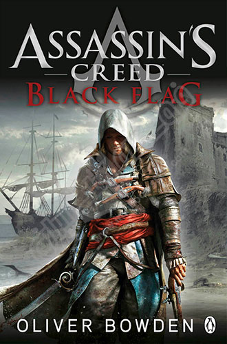 Black Flag : Assassins Creed