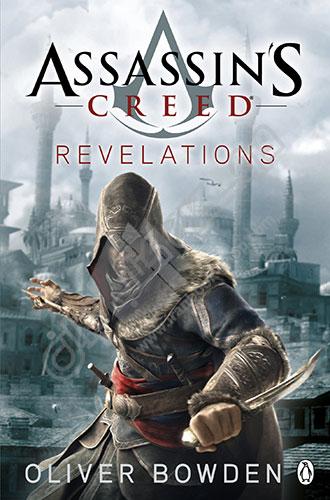Revelations : Assassins Creed