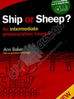 کتاب Ship Or Sheep