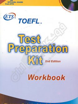 Test Preparation Kit 2nd Edition