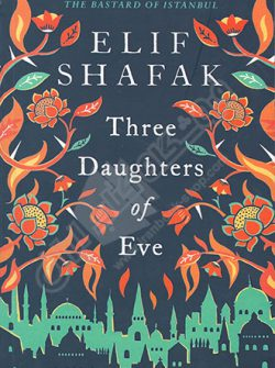 کتاب Three Daughters of Eve