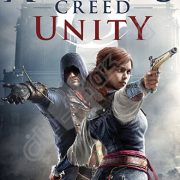 Unity : Assassins Creed