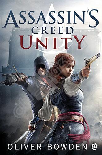 Unity : Assassins Creed