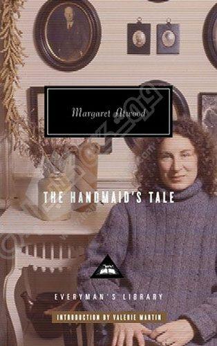 کتاب The Handmaids Tale