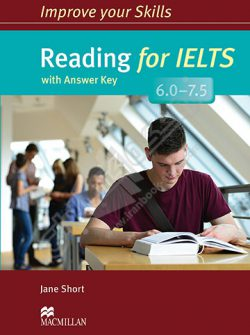 Improve Your Skills : Reading For IELTS 6.0-7.5