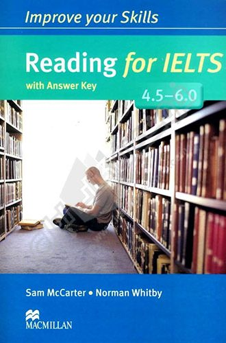 Improve Your Skills : Reading For Ielts 4.5-6