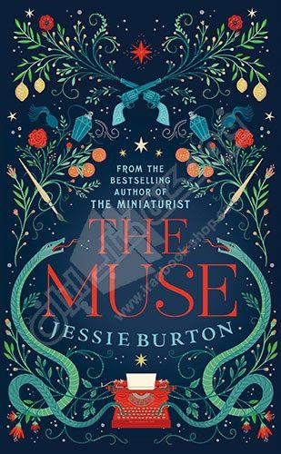 کتاب The Muse