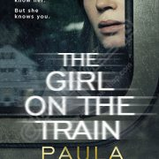 کتاب The Girl On the Train
