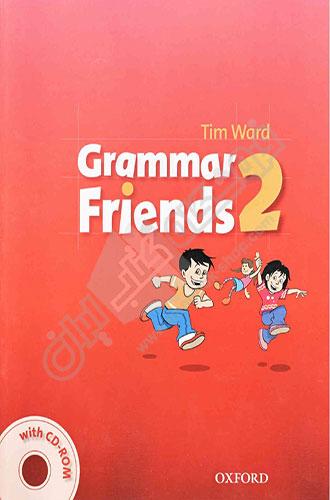 کتاب Grammar Friends 2