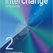Interchange 2 Fifth Edition