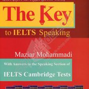 کتاب The Key To IELTS Speaking