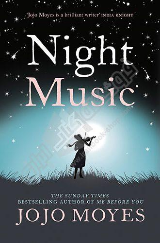 کتابNight Music