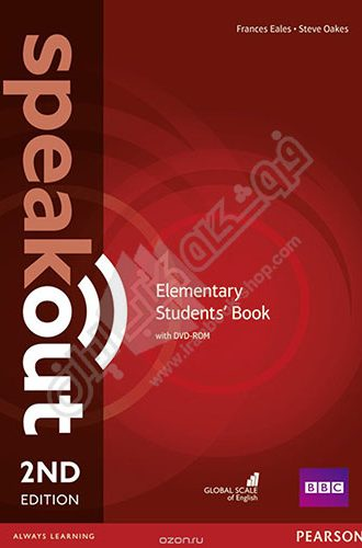 Speakout Elementary second Edition