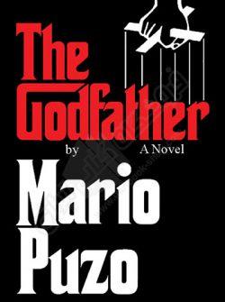 کتابThe Godfather